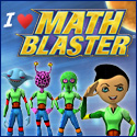 Math Blaster