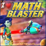 Math Blaster