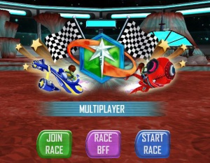 Galaxy Grand Prix
