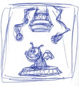 Scrubber Sketch
