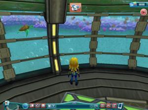 Ocean Sky Box