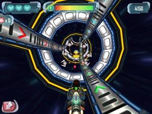 HyperBlast In Game