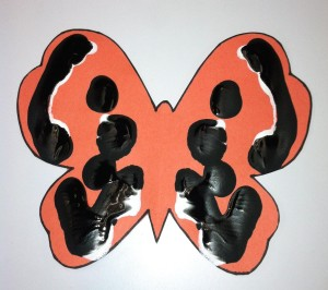 Monarch Butterfly - Product