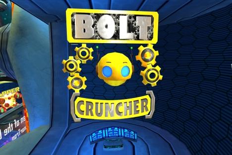 Bolt Cruncher