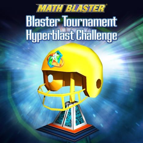 Blaster-Tournament
