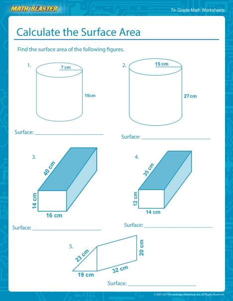 calculate-the-surface-area-grade-7-math-worksheets-mb