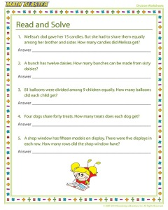 read-and-solve