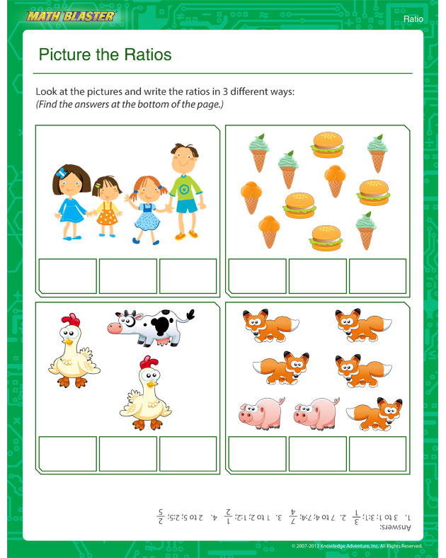 math worksheet : worksheets  the math blaster blog  page 2 : Math Blaster Worksheets