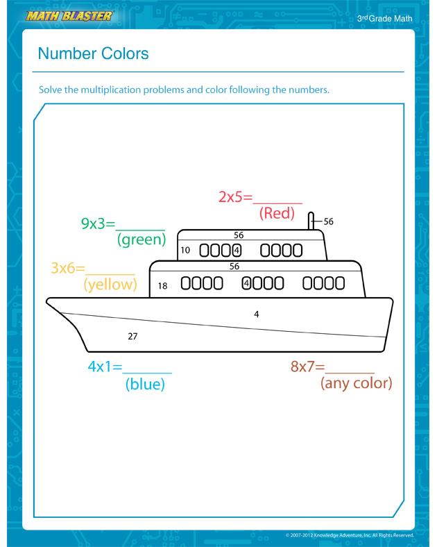 math worksheet : free printable worksheets  the math blaster blog : Math Blaster Worksheets